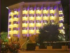 Alberghi King Marte Hotel