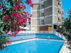Albergo Hotel Antares