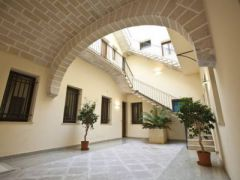 Bed & Breakfast Casa Trapani