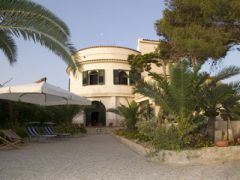 Bed and Breakfast Villa Albaria