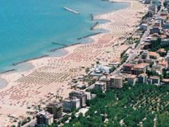 Camping Italia International Rimini