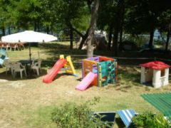 Camping Gabicce Monte