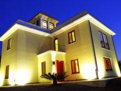 Bed & Breakfast Villa Margherita