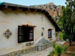Villa Palme Cefalu
