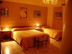 Bed Breakfast Fiorello