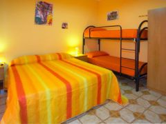 Bed and Breakfast La Murina