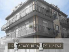 Bed and Breakfast La Scacchiera dell'Etna