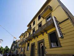 Hotel Albergo Losanna