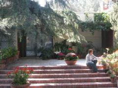 Bed and Breakfast Cottage dei Consoli Catania