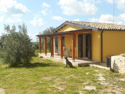 Bed and breakfast Il Gheppio