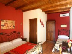 Bed and breakfast Modica Villa Blandino