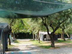 Camping Fano