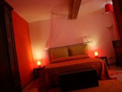 Bed And Breakfast la Volpe e lUva
