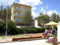 Hotel Dei Galli