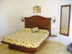 Bed And Breakfast Altamarea Lipari