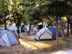 Campeggio Reno