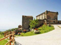 BB IL Castello Di San Sergio
