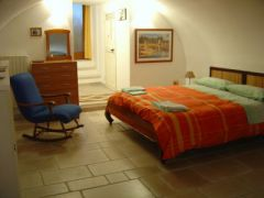 Bed Breakfast SoleBlu