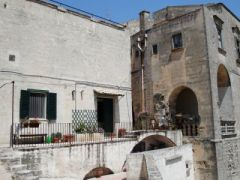 Bed and Breakfast Matera Nel Muro