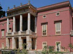 Villa Meo Evoli