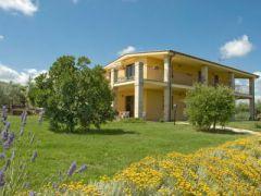 Agriturismo Villa Martina