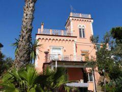 Villa Monteferrante