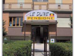 BB Pensione Le Dune