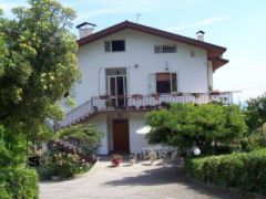 Bed And Breakfast Trabocchi