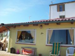 Bed and Breakfast Lo Scoglio