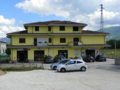Bed & Breakfast Prato Nuovo