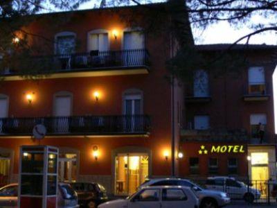 Albergo Motel Villaggio