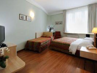 Hotel Ziò