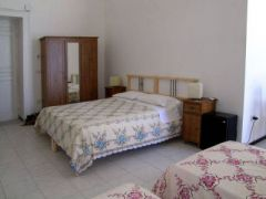 Bed and Breakfast Rocca Sul Mare