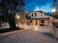 BB Villa la Vigna