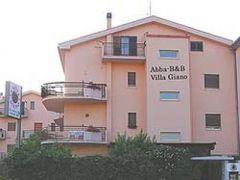 Abba Villa Giano B&B