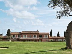 Casa Badiola Golf House
