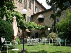 Vecchio Convento Hotel