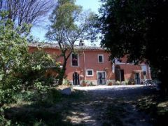 Country House La Meridiana Strana