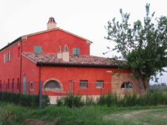 Alla Ca' Rossa Bed & Breakfast