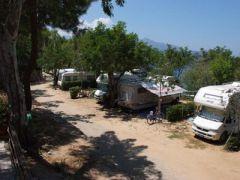 Campeggio Scaglieri