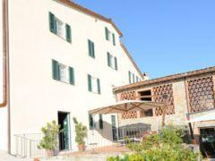 Tenuta San Pietro Luxury Hotel