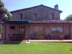 Tenuta Baggine Holiday Villas