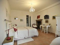 Bed & Breakfast La Fontana di Nonna Checchina