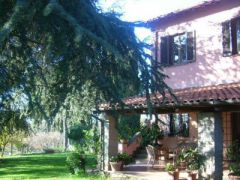 Bed & Breakfast Ai Due Cedri