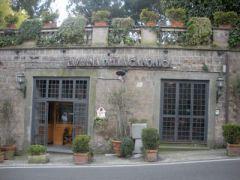 BB Taverna della Canonica