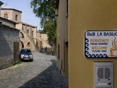 B&B La Basilica