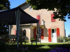 La Compagnia Bed And Breakfast