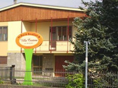B B Villa Cristina