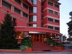 Hotel Napoleon