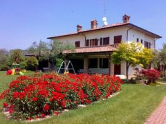 Bed & Breakfast Villa delle Querce